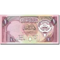 Kuwait, 1 Dinar, 1992, 1992, KM:19, NEUF - Koweït