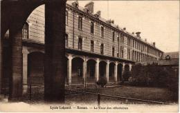 LYCEE LAKANAL ,SCEAUX LA COUR DES REFECTOIRES REF 51912 - Schulen