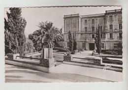 CPSM HYERES (Var) - Le Musée - Hyeres
