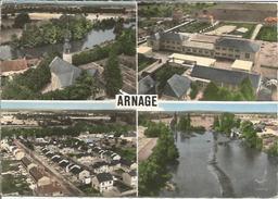72 Arnage - Otros Municipios