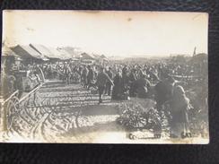 Kyrgyzstan 2 Photo Kazan ? Markt 1910 - Kirghizistan