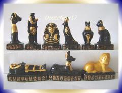 Spendeur D'Egypte ..Série De 9 Fèves... Ref AFF : 37-2009 ...( 0030) - Countries