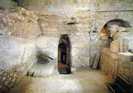 1 AK Israel * Ein Jüdischhes Wohnhaus In Nazareth Aus Dem 1. Jahrhundert * - Israel
