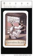 2 Scans / 1882 : L'invention Du Judo - Jogoro Kano / Jigoro Kano Japon / Sport  / TL 187/2 - Vecchi Documenti