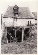 Photo Originale Moulin Molen à Hannut - Lieux