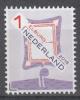 Nederland - Uitgiftedatum 2 Februari 2015 - Mooi Nederland 2015 - Vestingsteden - Elburg - MNH/postfris - Periode 2013-... (Willem-Alexander)