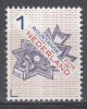 Nederland - Uitgiftedatum 2 Februari 2015 - Mooi Nederland 2015 - Vestingsteden - Bourtange - MNH/postfris - Periode 2013-... (Willem-Alexander)