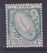 IRLANDE  No 51  MNH**  COTE: 75 EUROS - Nuovi