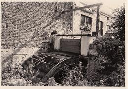 Photo Originale Moulin Molen à Cortil Noirmont - Lieux