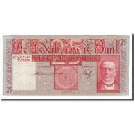Pays-Bas, 25 Gulden, KM:50, 1941-03-19, TTB+ - [2] 1815-… : Kingdom Of The Netherlands