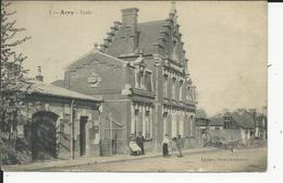 Arry  Ecole - France