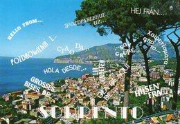 SORRENTO - Panorama - Altre Città
