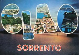 SORRENTO - Vedute - Altre Città