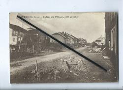 CPA - Soyers  -  (Hte Marne ) - Entrée Du Village , Côté Gauche - France