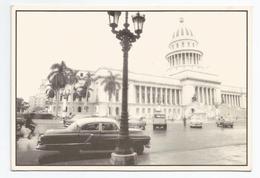 Cuba. - Capitolio -. La Habana. - Cuba