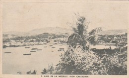 New Caledonia Baie De La Moselle - New Caledonia