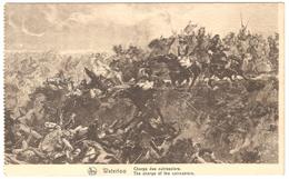Waterloo - Charge Des Cuirassiers - état Neuf - Waterloo