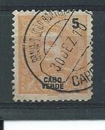Kaapverdische Eilanden     Y /T   38     (O) - Cap Vert