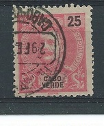 Kaapverdische Eilanden     Y /T   78     (O)   Tanding! - Cap Vert
