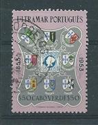 Kaapverdische Eilanden     Y /T   288     (O) - Cap Vert