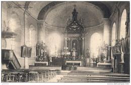 ROSSIGNOL ..-- Eglise . 1922 Vers SAINTE - MARIE ( Mr Adelin DUSSART ) . Voir Texte Verso . - Tintigny