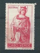 Kaapverdische Eilanden     Y /T   297     (O) - Cap Vert