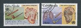 Kaapverdische Eilanden     Y /T   424 /  419     (O) - Cap Vert