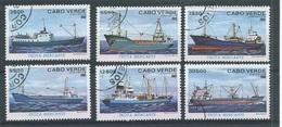 Kaapverdische Eilanden     Y /T   431 /  369     (O) - Cap Vert