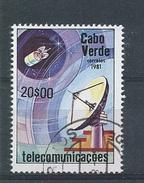 Kaapverdische Eilanden     Y /T   450     (O) - Cap Vert
