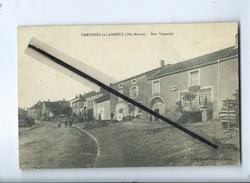 CPA - Varennes Sur Amance - (Hte Marne ) - Rue Varandel - Autres Communes