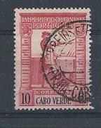 Kaapverdische Eilanden     Y /T   Luchtpost    1    (O) - Cap Vert
