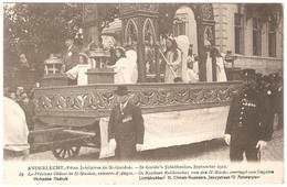 Anderlecht - Fêtes Jubilaires St Guidon / Jubelfeesten St Guido Sept. 1912 - Ed. Climan-Ruyssers - NR 39 - Animée - Anderlecht