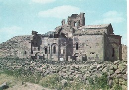 Armenia - Talinsky Region - Architectural Monument - Printed 1981 / Stationary - Arménie