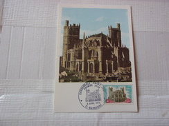 FRANCE (1972) NARBONNE Cathedrale - Non Classés