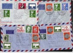 Germany Soltau 1958 / Erholung Im Herzender Heide / Europa CEPT Stamps / Vignete BRÜSSEL 58 World Exhibition - [7] République Fédérale