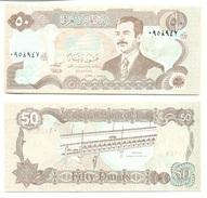 Iraq - Irak 50 Dinars 1994 Pick 83 UNC - Iraq