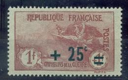 FRANCE N°168 NEUF Xx Très Bien Centré Cote ++77 € Ttb - France