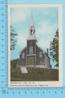 Ste-Anne-de-la-Rochelle Quebec - Sanctuaire Ste-Anne Sur La Montagne - Post Card Carte Postale - 2 Scans - Autres