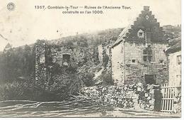 Comblain-la-tour (griffe  Comblain