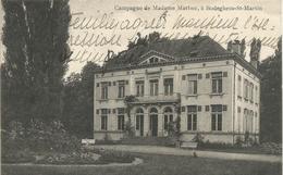 Bodeghem-saint-martin - Dilbeek