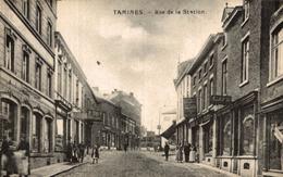 TAMINES RUE DE LA STATION - Sambreville