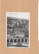 LAUSANNE - SUISSE - Le Grand Pont Et Le Pont Bessières - LYO87 - - GE Genève