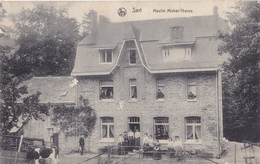 BE17-  SART   LE MOULIN MICHEL THORENZ  CPA ANIMEE - Spa