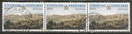 Timbres - Europe - Vatican - 1999 - 3 X 200 L. - Betlemme - - Vatican