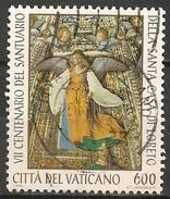 Timbres - Europe - Vatican - 1995 - 600 L. - N° M.  1136 - - Vatican