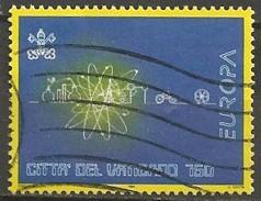 Timbres - Europe - Vatican - 1994 - 750 L. - N° M.  1122 - - Vatican