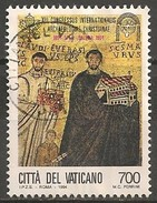 Timbres - Europe - Vatican - 1994 - 700 L. - N° M.  1124 - - Vatican