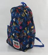 Shuriken Sentai Ninninger : Small Backpack - Merchandising