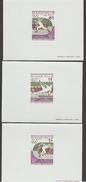 MAURITANIE  PROOF / EPREUVE  OLYMPIC MONTREAL 1976  **MNH Réf  H 253