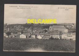 DF / 48 LOZÈRE / LANGOGNE / VUE PANORAMIQUE - Langogne